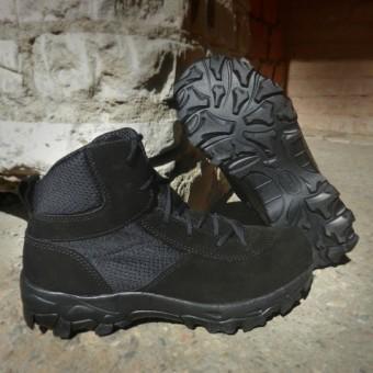 Ботинки GARSING мод 0626 C  (40)