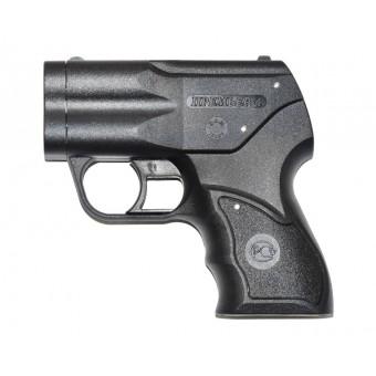 Пистолет ПРЕМЬЕР-4+ЛЦУ (газ)
