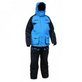 Зимний костюм Alaskan New Polar M син/черн XL