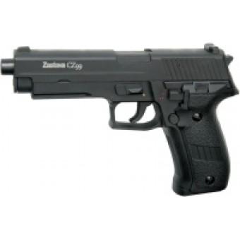 Пистолет пневм. ASG CZ 99 (16492)