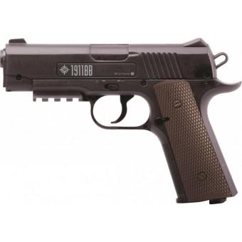 Пистолет пневм. Crosman 1911BB 4.5mm