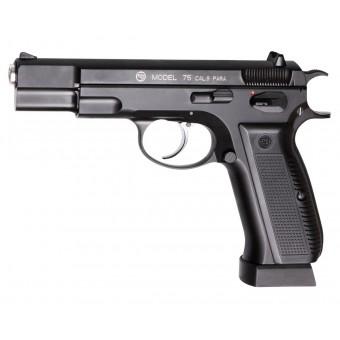 Пистолет пневм. CZ-75