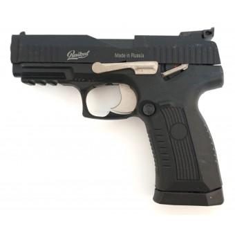 Пистолет пневм. MP-655K (Ярыгин)