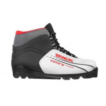 Ботинки лыжные SNS р-45