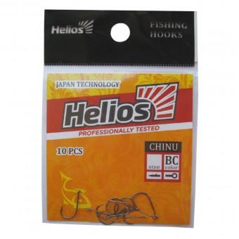Крючок HELIOS Chinu HS-CH-6