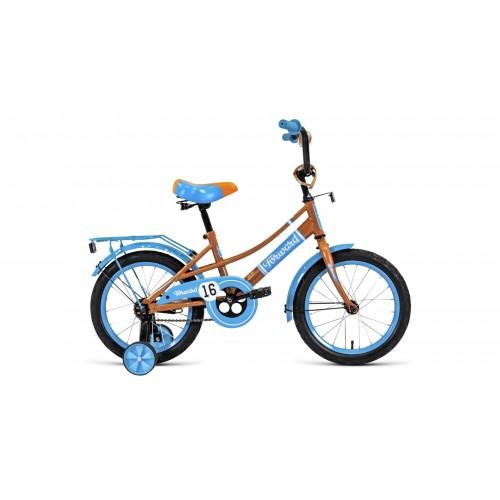 МТС Велосипед Forward Azure 24 alu (16)