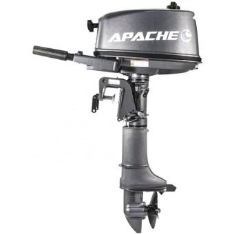 Лодочный мотор Apache T 5 BS