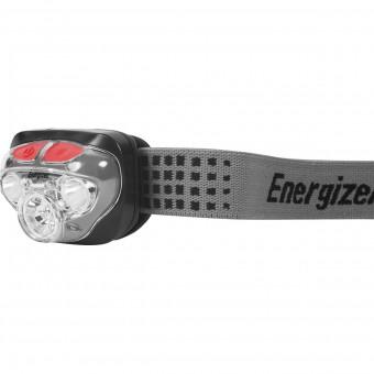 LP09271 Energizer Фонарь HL Vision HD+Focus налобный 400 Lumens