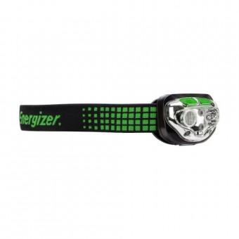 LP00481 Energizer Фонарь HEADLIGHT Rech 400 Lumens