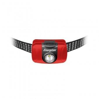 LP09961 Energizer Фонарь LED HEADLIGHT налобный (в компл. бат)