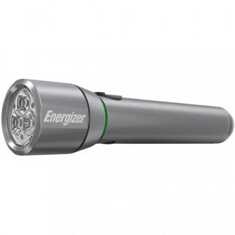 LP00681 Energizer Фонарь Metall Vision Rech + USB