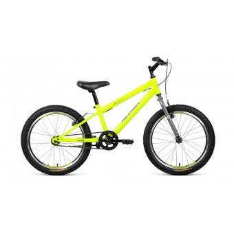 "Велосипед FORWARD 20"" ALTAIR MTB HT LOW 1ск, зелен"