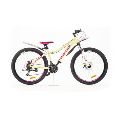 """27.5"""" Велосипед KROSTEK GLORIA 615 рама17"""""""