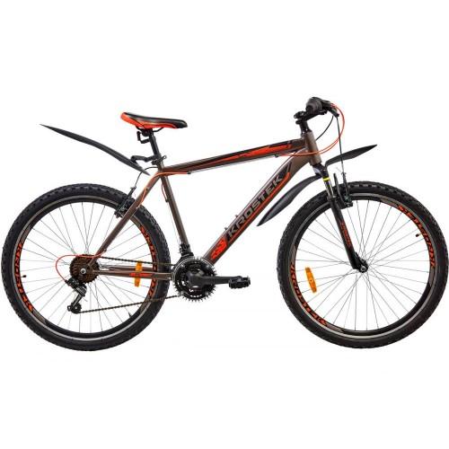 """26"""" Велосипед KROSTEK IMPULSE 600 рама19"""""""