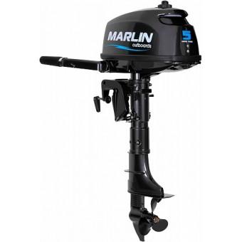 Лодочный мотор MARLIN MP 5 AMHS