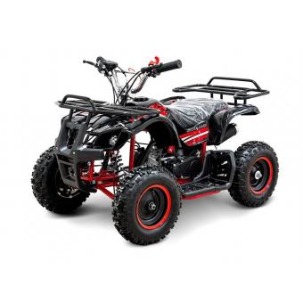 Квадроцикл детский SCORPION 50 (2021г)