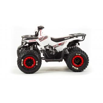 Квадроцикл детский WILD BASIC 125 (2021г.)