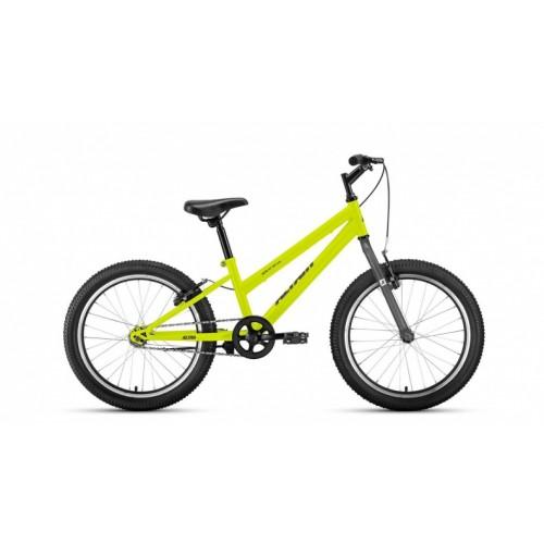 "Велосипед 20"" FORWARD ALTAIR MTB HT LOW (рама 10.5)"