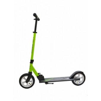 Самокат TOUR (Колеса 200мм) Зеленый