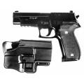 Пружинные пистолеты