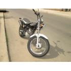 Мотоцикл TD 250E (V-Raptor)
