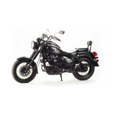 Мотоцикл TD250E (WOLF)