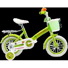 """12"""" Велосипед KROSTEK MICKEY"""