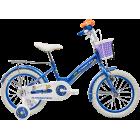 """16"""" Велосипед KROSTEK MICKEY"""
