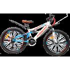 """24"""" Велосипед KROSTEK JETT 410 рама14"""""""