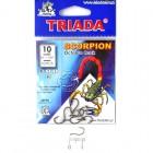 ТК Крючки TRIADA Octopus Beak BR №4