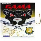ТК Крючки ZHIBO Gama Sode №3 3224303
