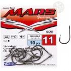 ТК Крючки ZHIBO Mars Iseama №11 3227111