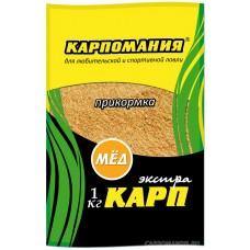 "Карпомания ""экстра"" мёд 1кг"