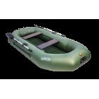 Лодка Таймень N 270 НД