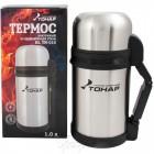 Термос HS TM-010 1000ml Тонар