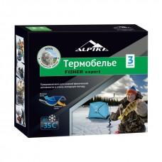 Aquatic Термобелье Т-07TC ALPIKA Fisher Expert 54