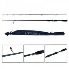 Спиннинг Helios Agaru Blade HS-AB-240ML 2.4m 5-25g