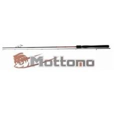 Спиннинг Mottomo Pinta MPNS-702M 213см/5-24гр
