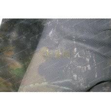 Полотно маскировочное перфорированное (хамелион)