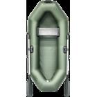 Лодка RUSH 230 зел