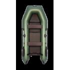 Лодка АКВА-3200С (зел)