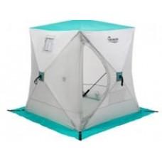 Палатка зимняя 1.5х1.5 PREMIER (PR-ISC-150BG)