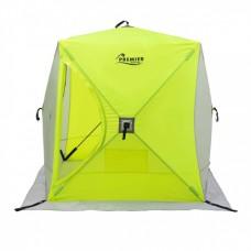 Палатка зимняя 1.8х1.8 PREMIER (PR-ISC-180YLG)