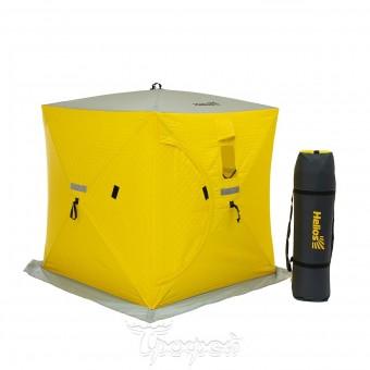 Палатка зимняя КУБ 1.5х1.5 (HS-ISC-150YG)