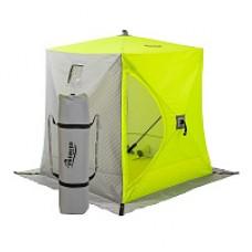 Палатка зимняя КУБ 1.5х1.5 (HS-ISC-150ОLG)
