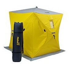 Палатка зимняя КУБ 1.8х1.8 (HS-ISC-180YG)
