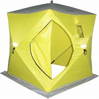 Палатка зимняя Куб EXTREME Helios 1.5х1.5 V2.0