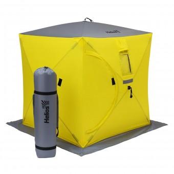 Палатка зимняя Куб EXTREME Helios 1.8х1.8