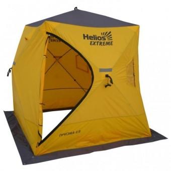 Палатка зимняя призма EXTREME Helios 2х2