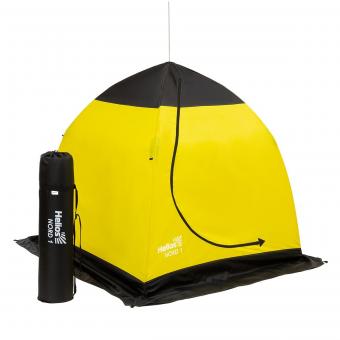 Палатка-зонт 1-местная зимняя NORD-1 Helios